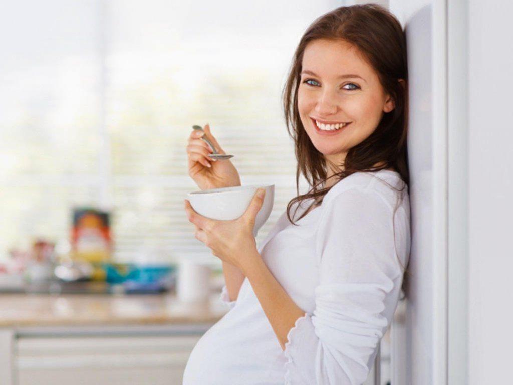 Правильное питание – залог гармоничного развития ребенка