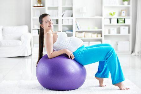 Беременности не повод расслабляться