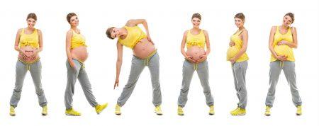 27 неделя беременности