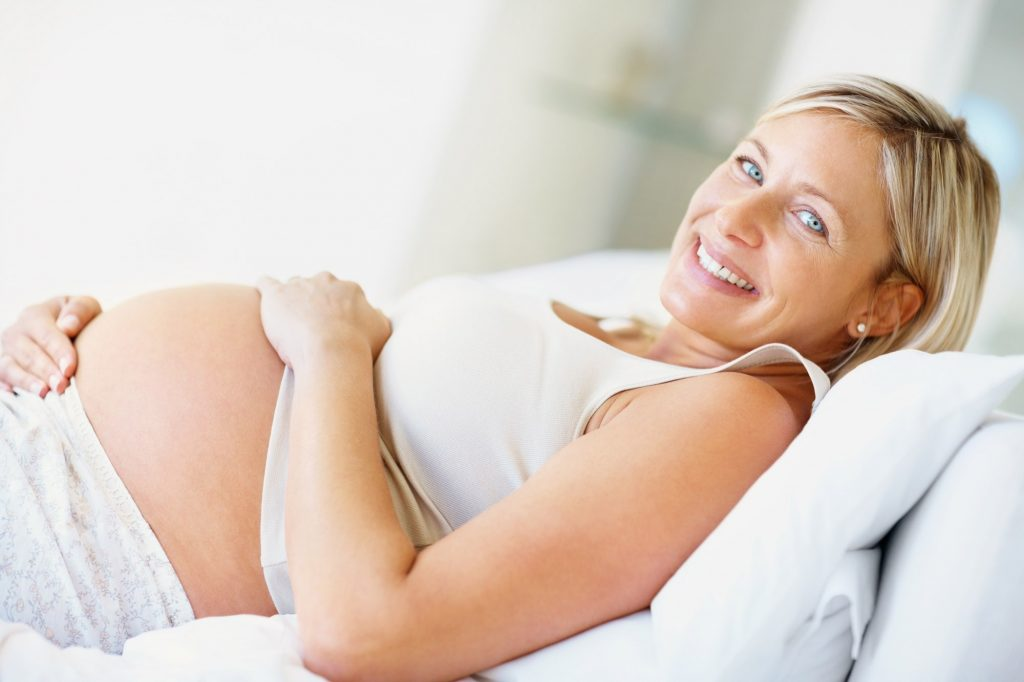 35 неделя беременности по акушерским срокам