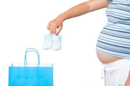 Наступления родов можно ждать со дня на день
