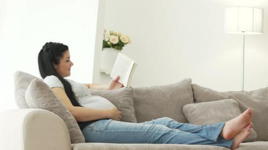 Осложнения могут появиться и на поздних сроках беременности