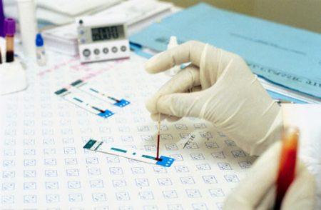 Проведение анализа крови женщины на ХГЧ