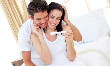 Тест на беременность – главный способы подтвердить свое состояние